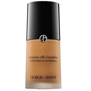 GIORGIO ARMANI Luminous Silk Foundation Shade 6.5